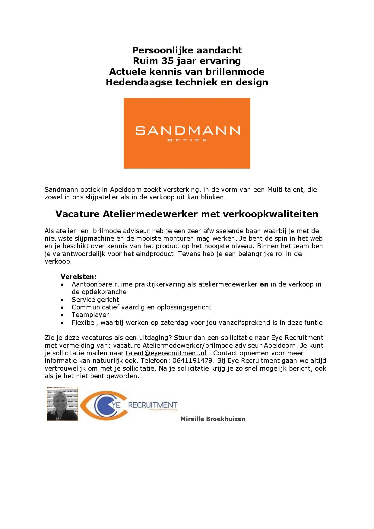 Advertentie Sandmann Ateliermedewerker-page-001