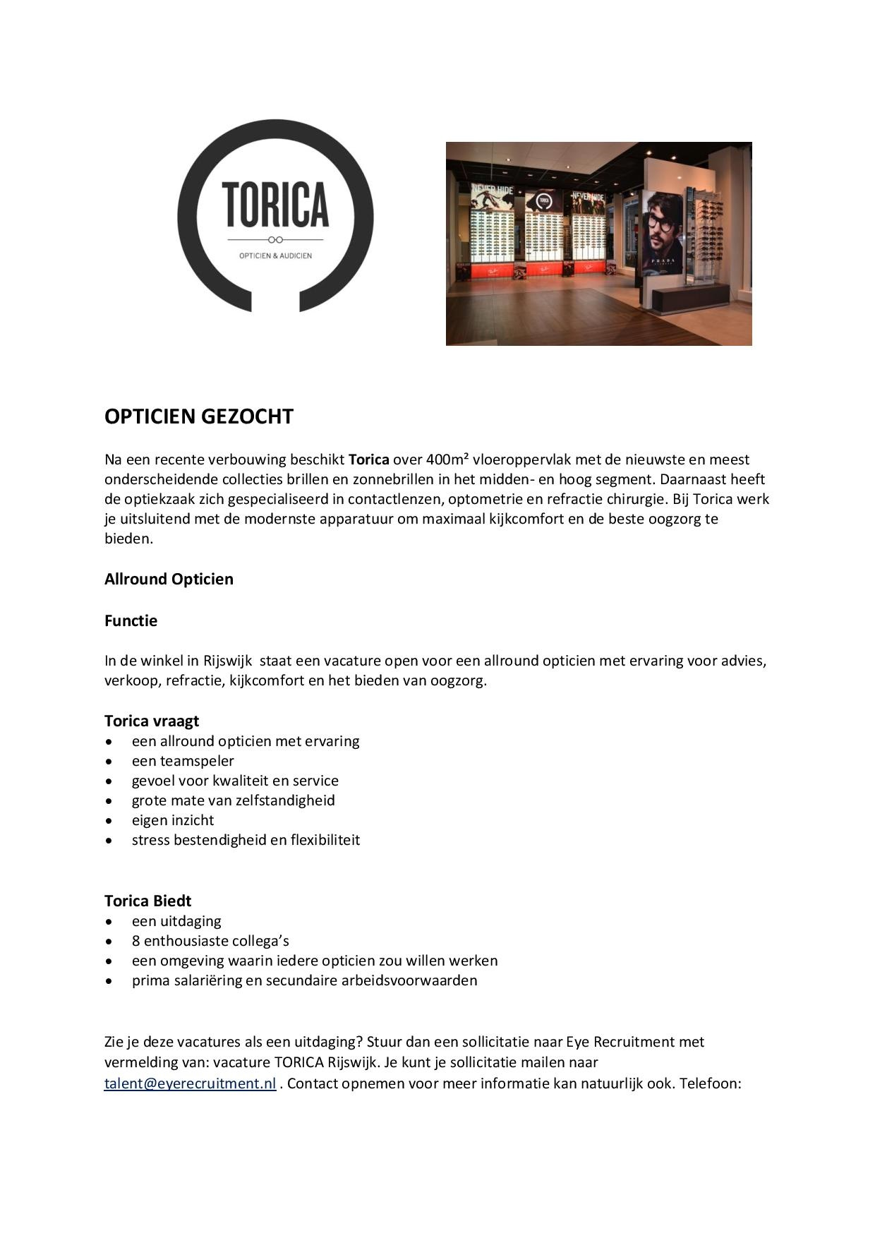 Vacature torica OPTICIEN-page-001