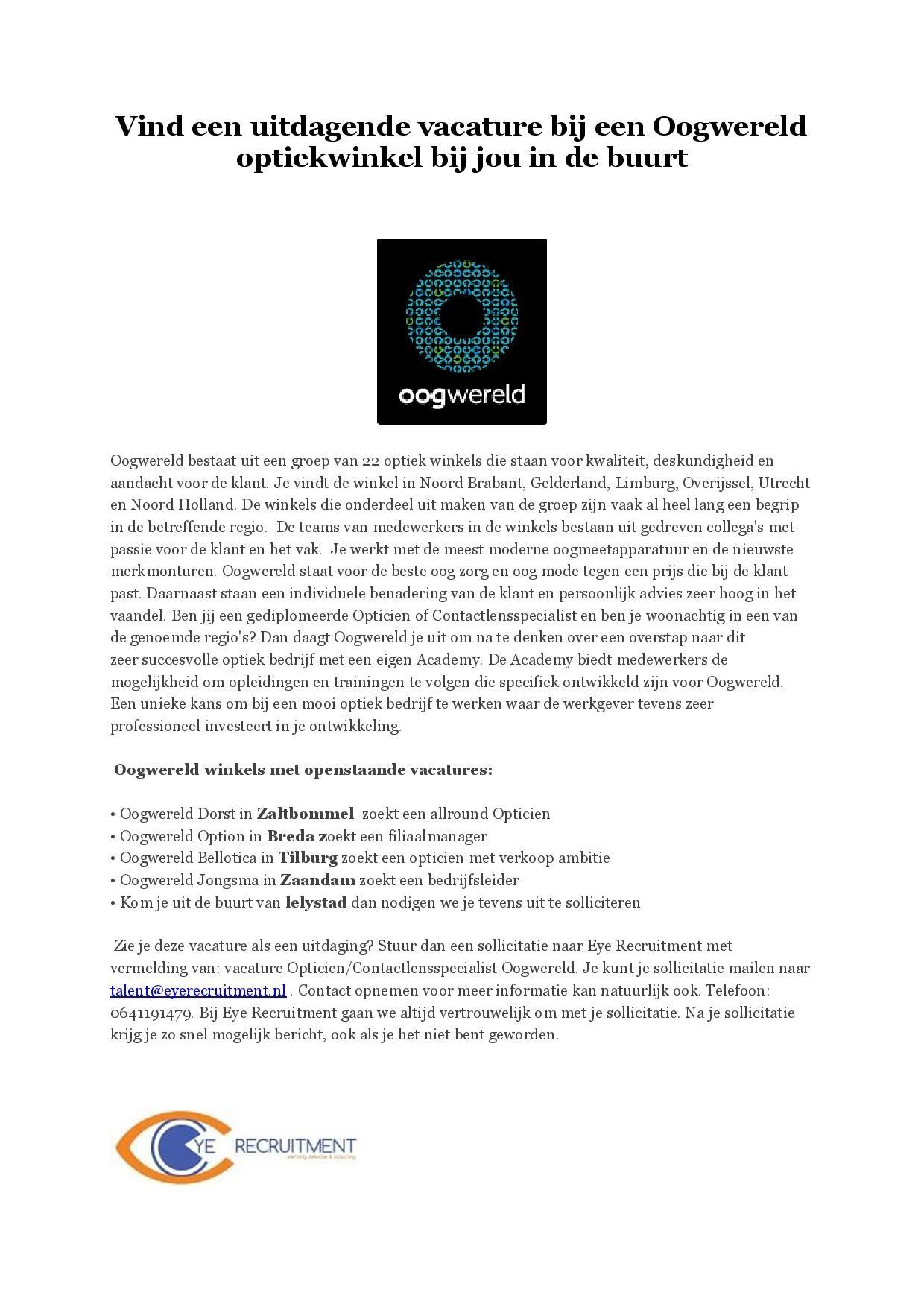 advertentie Oogwereld vacatures nov 2014-page-001 (4)