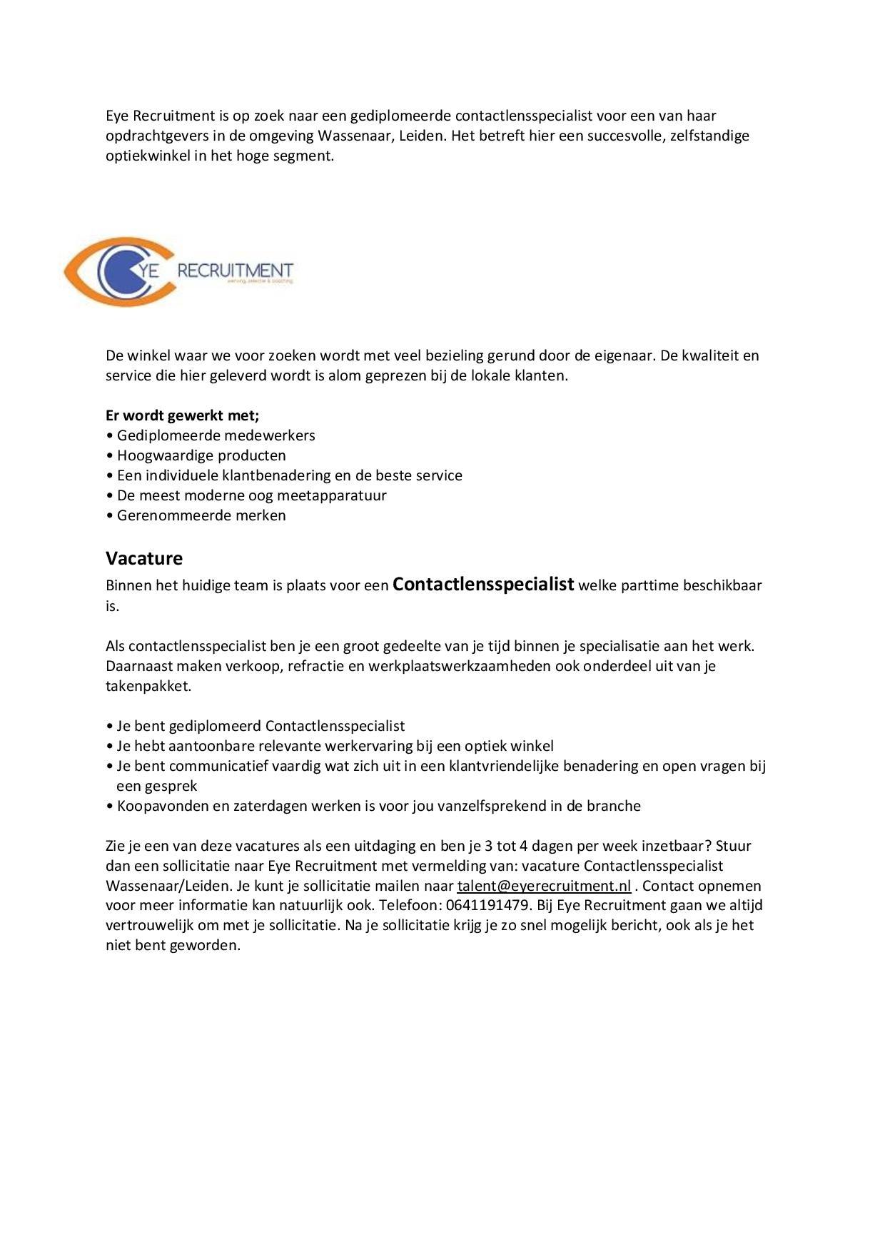 vacature Optiek Terhorst contactlensspecialist-page-001