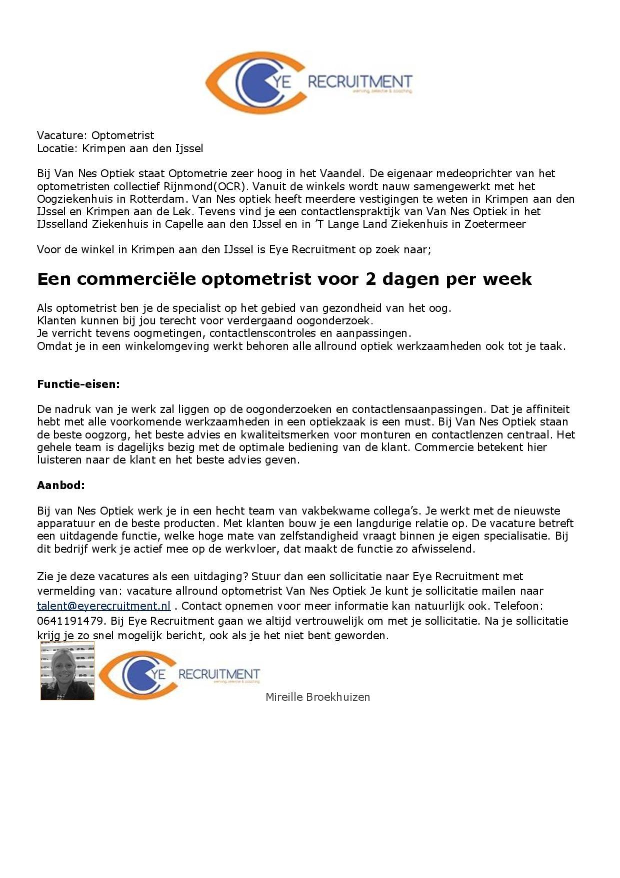 vacature Van Nes Optiek-page-001 (2)