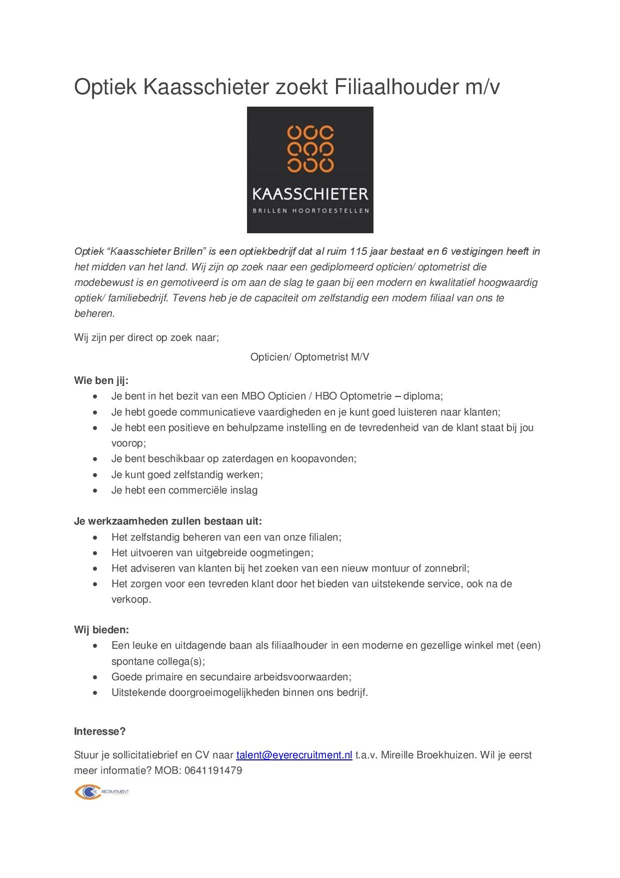 vacature opticien optometrist kaasschieter brillen-page-001
