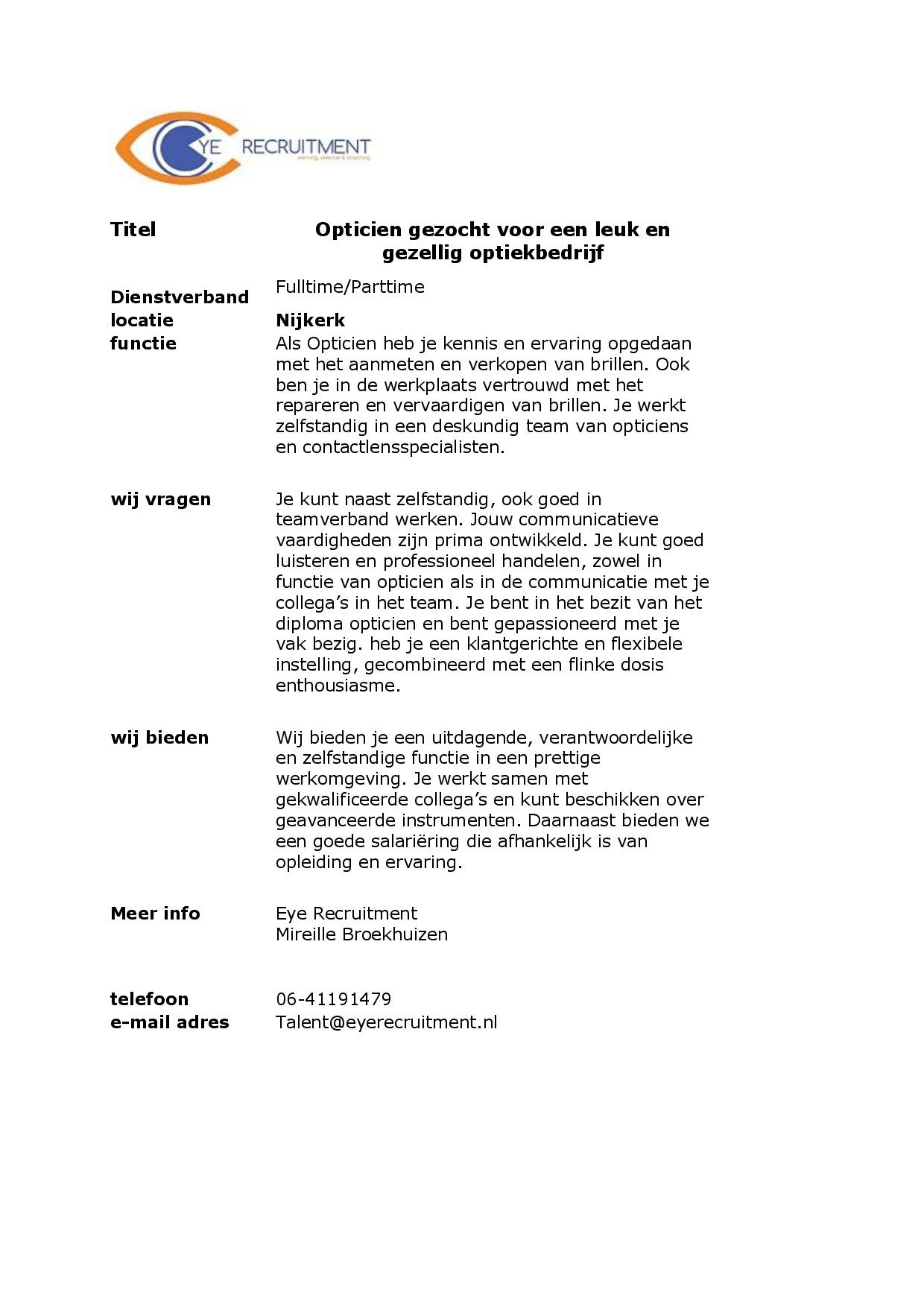 vacature opticien van der Goot-page-001