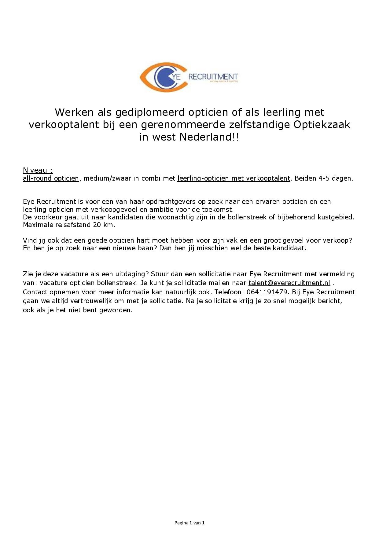 vacature saton opticien en leerling-page-001
